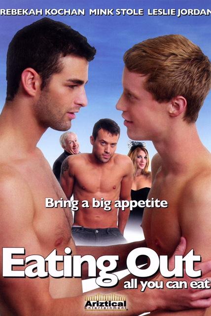 Most popular gay movies